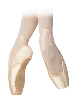 Innovative Pointe shoes