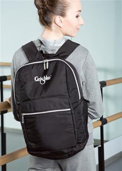 Capacious Grishko backpack