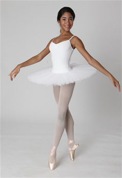 DS3033 4 Layers tulle tutu