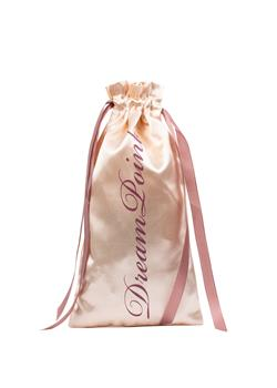 Luxury pointe shoe bag