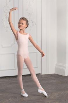 Pretty leotard for ballet classes