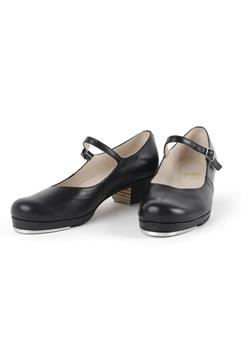 Elegant and durable tap shoes for women.