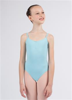 Grishko best selling camisole leotard with lining and pockets for cups